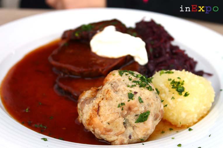 arrosto_ristorante_germania_expo_Hofbräu_München
