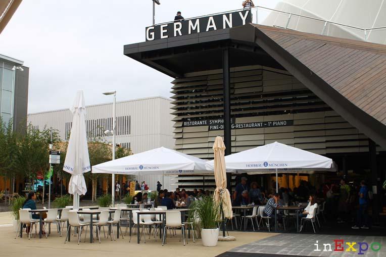 ristorante_expo_germania_Hofbräu München