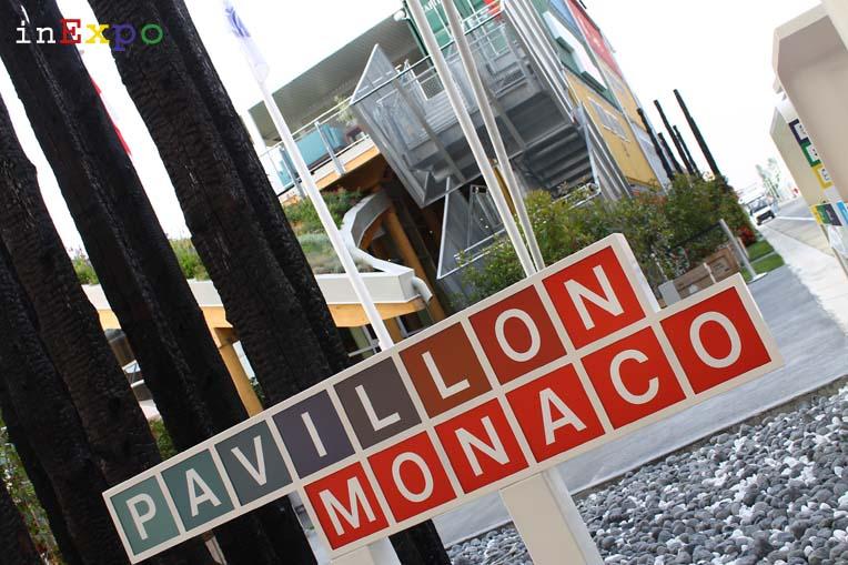 ristoranti climatizzati in Expo Monaco