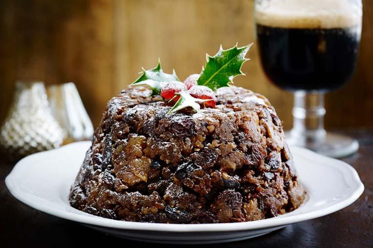 La ricetta del Christmas Pudding del Regno Unito